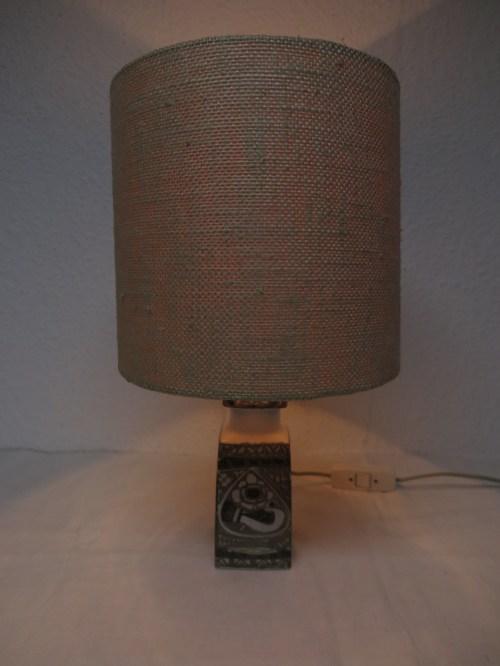 Bild 7 von 60er Tischlampe Dänisches Design