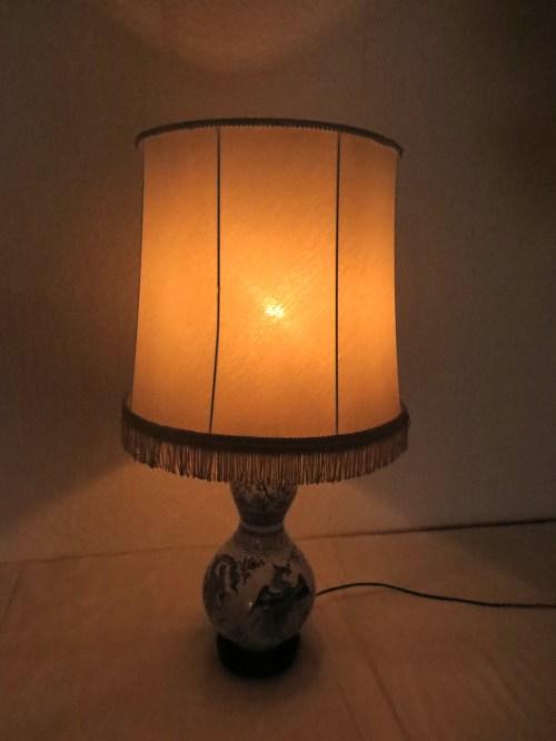 Bild 7 von 70er Lampe Drache