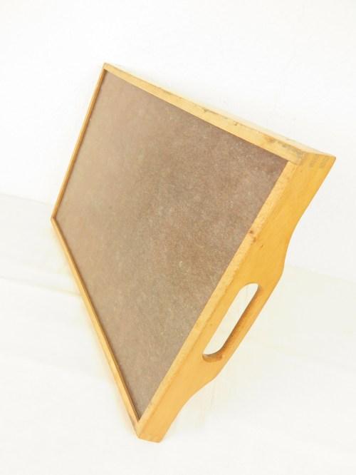 Bild 2 von 60er Tablett