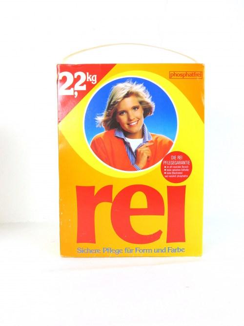 Bild 1 von 70er Rei Waschmittel