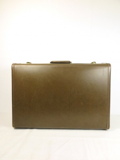 Bild 1 von 20er Koffer Leder Mädler