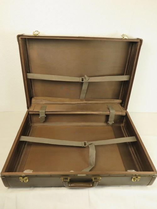 Bild 5 von 20er Koffer Leder Mädler