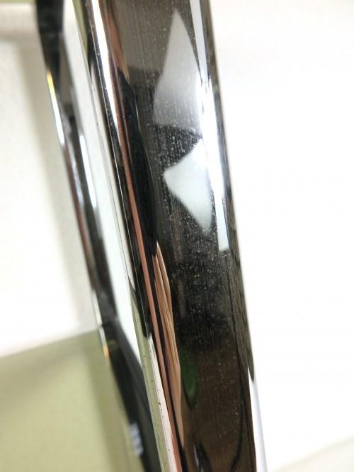 Bild 7 von 70er Glas Beistelltisch Rauchglas