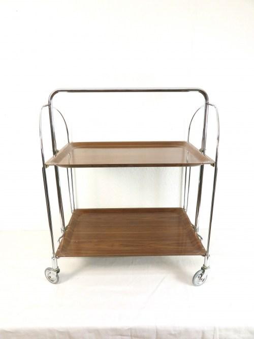 Bild 1 von 60er Dinette, Teewagen