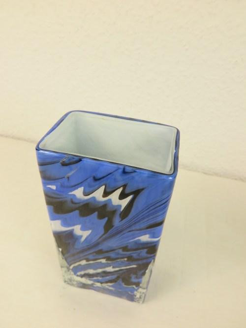 Bild 3 von 70er Glasvase
