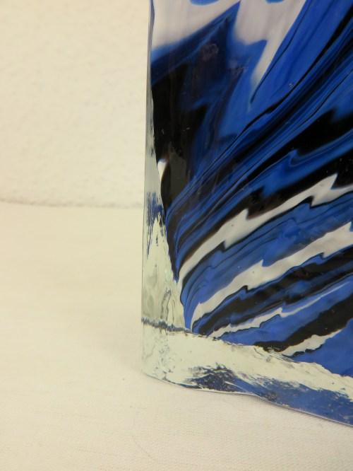 Bild 5 von 70er Glasvase