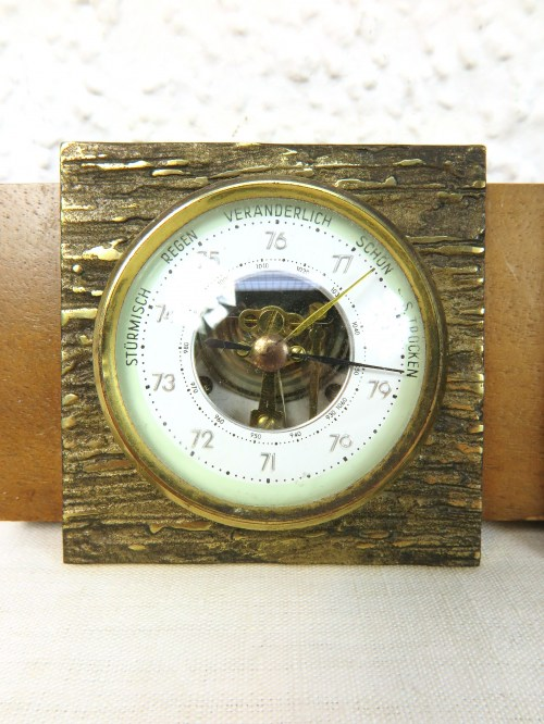 Bild 4 von 50er Wetterstation