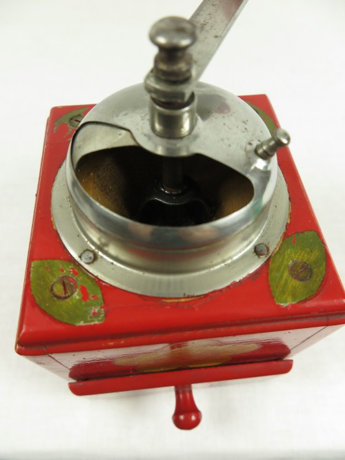 Bild 5 von 70er Kaffeemühle Prilblume