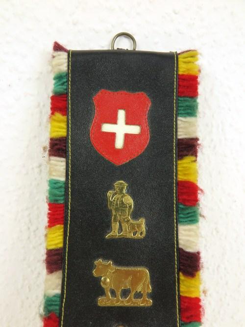 Bild 2 von 70er Schweizer Kuhglocke