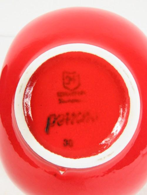 Bild 5 von 70er Konfekt Körbchen Keramik