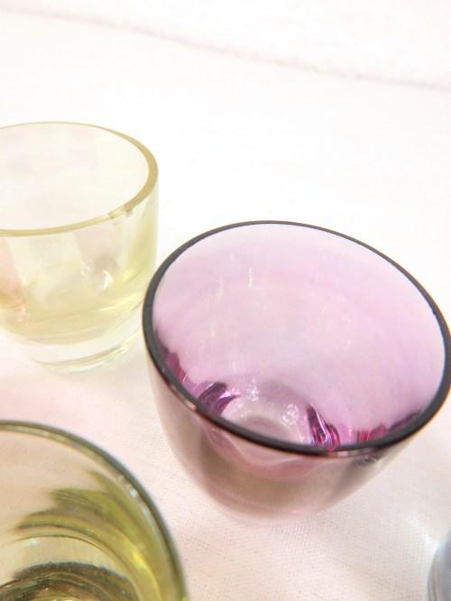 Bild 7 von 50er Schnapsglashalter mit Gläsern