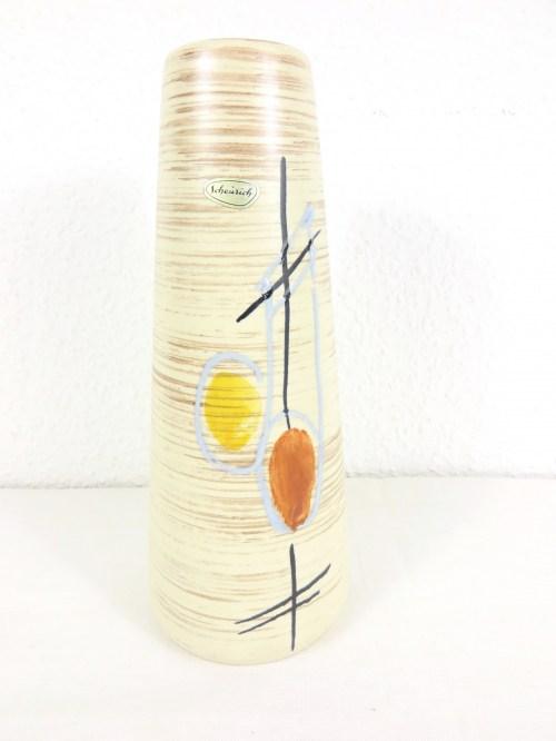 Bild 1 von 50er Vase Scheurich