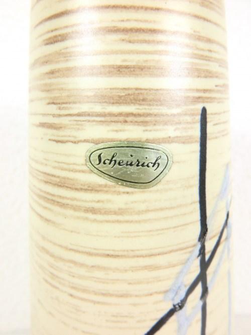 Bild 4 von 50er Vase Scheurich