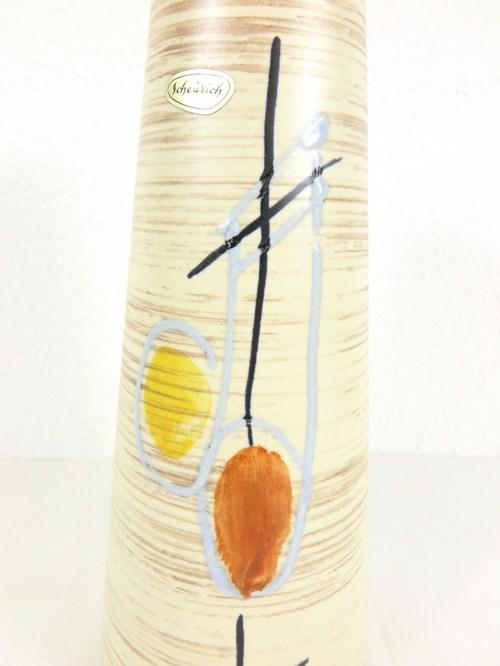 Bild 5 von 50er Vase Scheurich