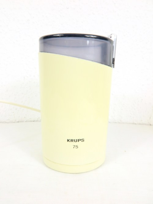Bild 1 von 70er Kaffeemühle Krups 75