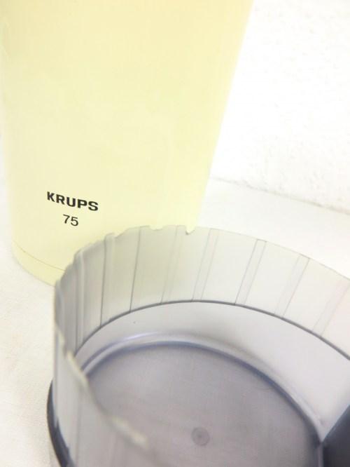 Bild 3 von 70er Kaffeemühle Krups 75