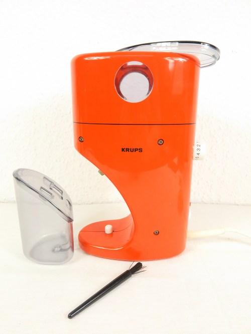 Bild 2 von 70er Kaffeemühle orange
