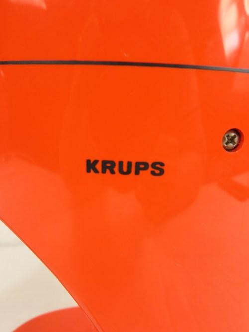 Bild 3 von 70er Kaffeemühle orange