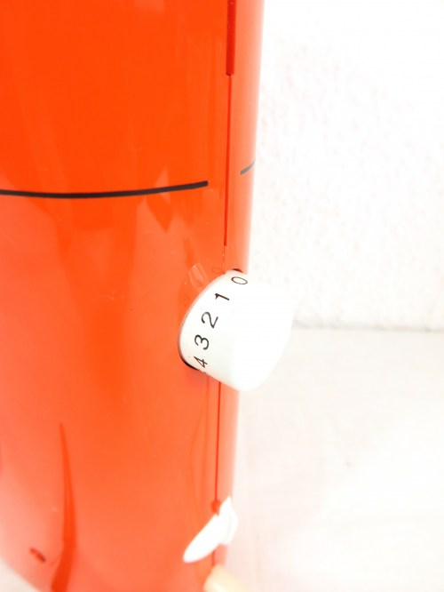 Bild 4 von 70er Kaffeemühle orange