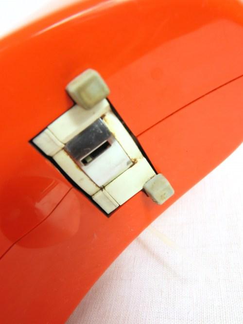 Bild 7 von 70er Kaffeemühle orange