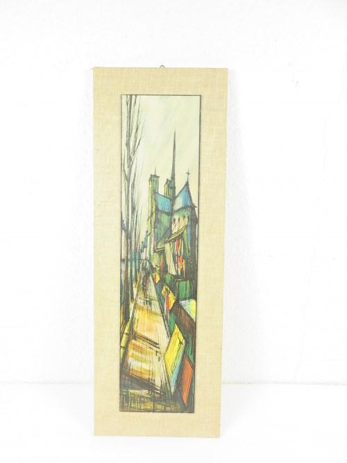 Bild 1 von 50er Ölbild