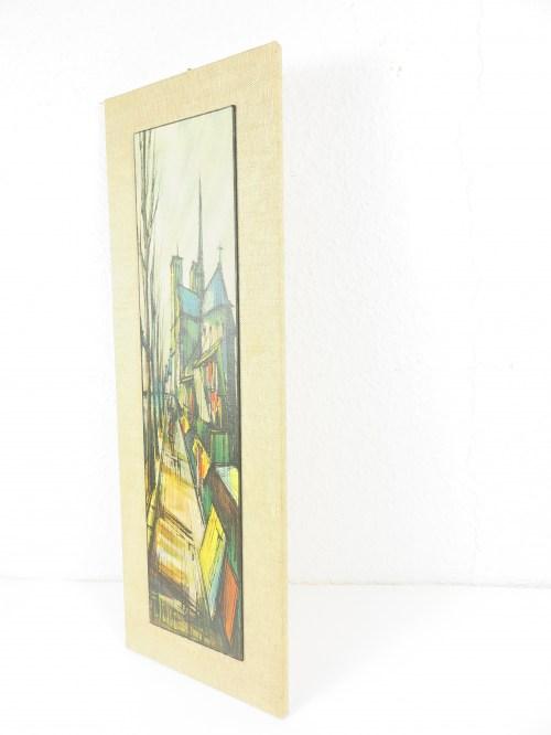 Bild 2 von 50er Ölbild