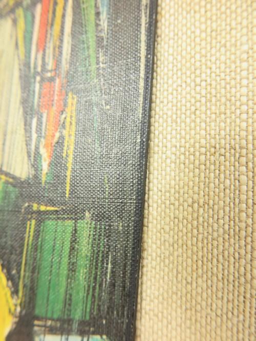 Bild 4 von 50er Ölbild