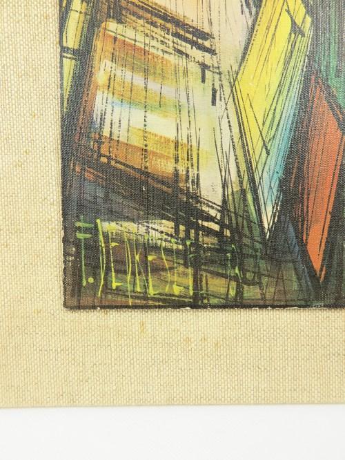 Bild 5 von 50er Ölbild