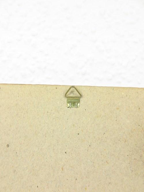 Bild 3 von 60er Kupferbild Handgearbeitet