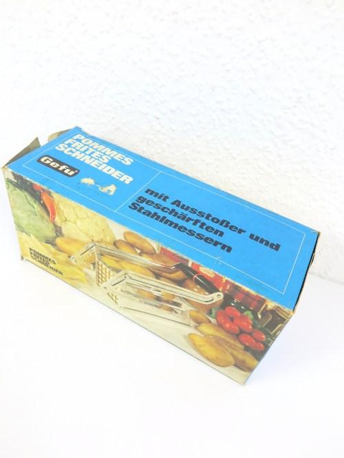 Bild 5 von 60er Pommes Schneider
