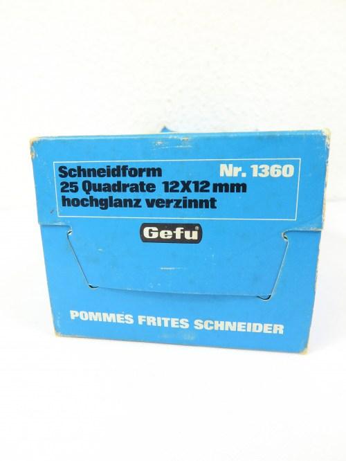 Bild 6 von 60er Pommes Schneider