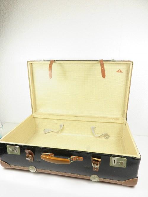 Bild 3 von 50er Jahre Koffer