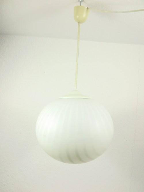 Bild 1 von 70er Kugellampe Peil und Putzler