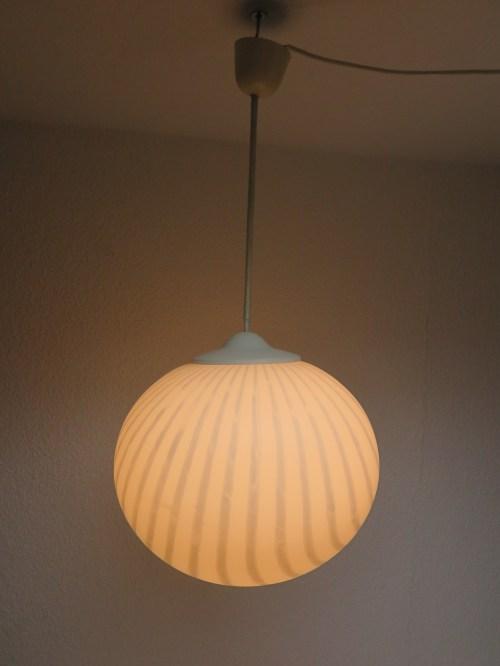 Bild 6 von 70er Kugellampe Peil und Putzler