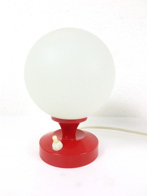 Bild 2 von 70er Nachttischlampen