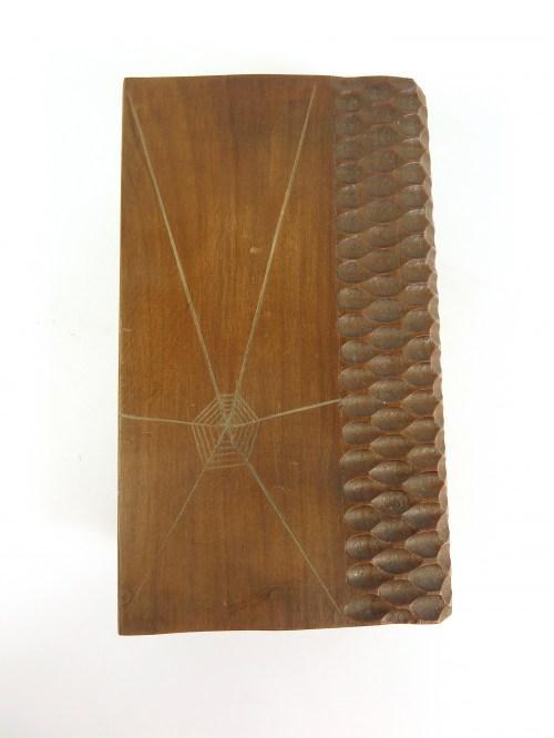 Bild 3 von 70er Holzdose