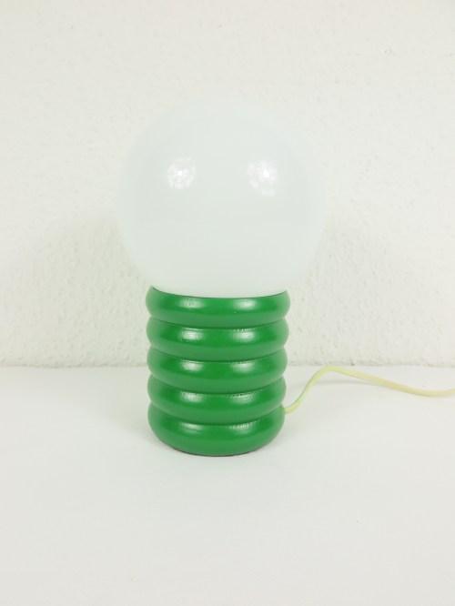 Bild 2 von 70er Nachttischlampe