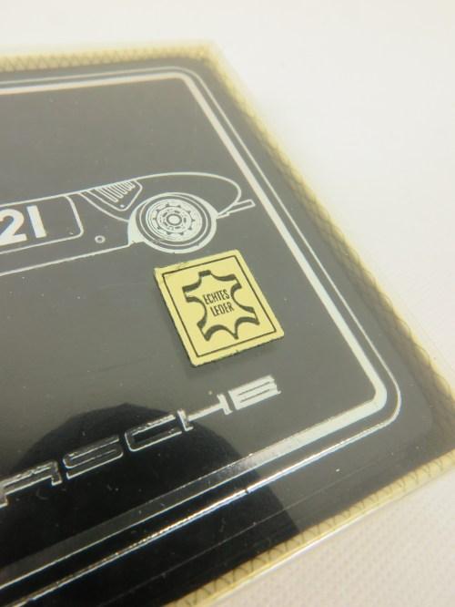 Bild 3 von 70er Porsche Gläseruntersetzer