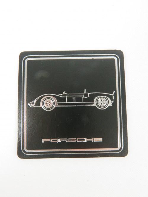 Bild 4 von 70er Porsche Gläseruntersetzer