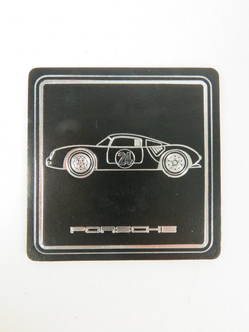 Bild 5 von 70er Porsche Gläseruntersetzer
