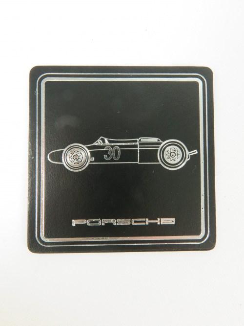 Bild 6 von 70er Porsche Gläseruntersetzer