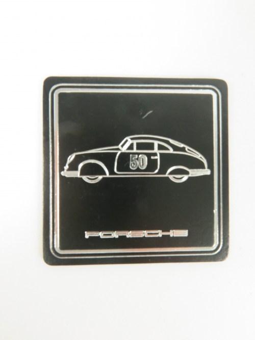 Bild 7 von 70er Porsche Gläseruntersetzer