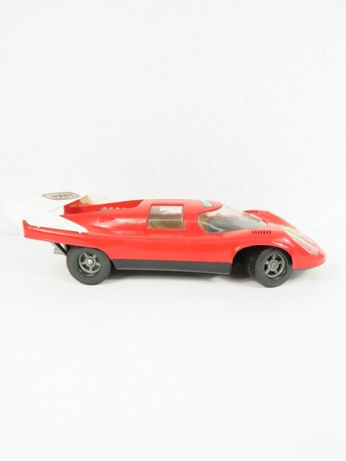 Bild 2 von 80er Spielzeugauto Porsche 917