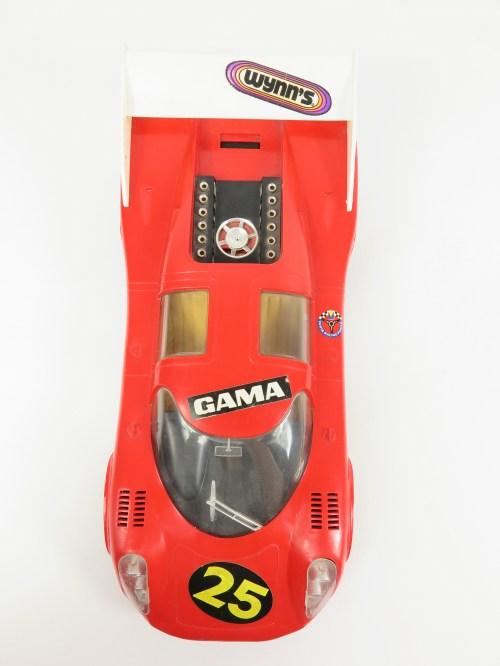 Bild 3 von 80er Spielzeugauto Porsche 917