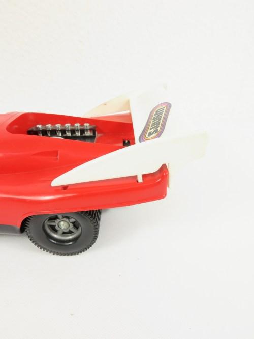 Bild 5 von 80er Spielzeugauto Porsche 917