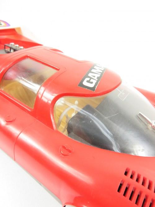 Bild 6 von 80er Spielzeugauto Porsche 917