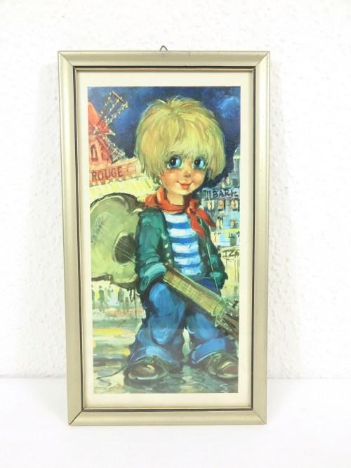 Bild 1 von 70er Bild Junge