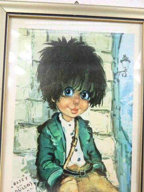 Bild 2 von 70er Bild Junge