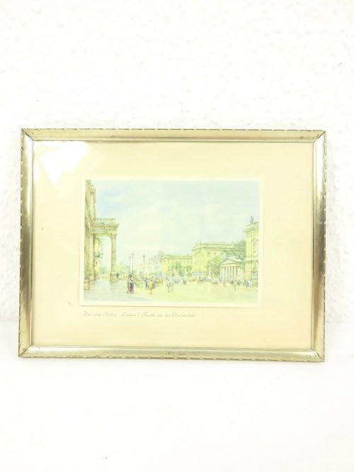 Bild 1 von 60er Bild Das alte Berlin Universität