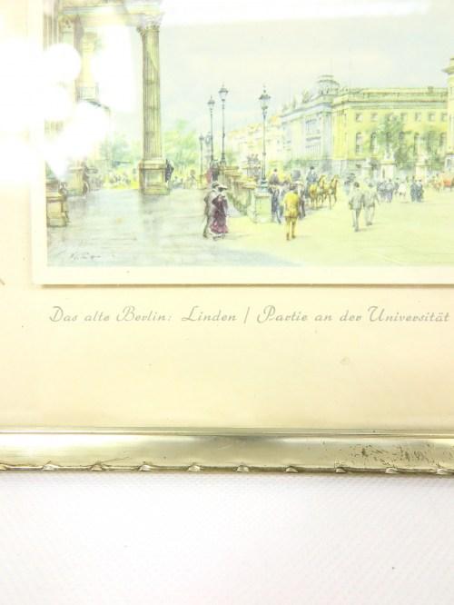 Bild 2 von 60er Bild Das alte Berlin Universität